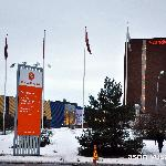Hotel and Ikea