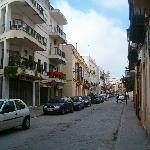 HOTEL STREET