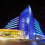 Photo de Perla, Casino & Hotel