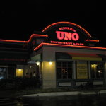 Billede af UNO Pizzeria & Grill