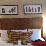 Foto de The Heathman Hotel Kirkland