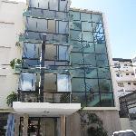 Photo de Andino Hotel