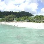 Spiaggia Privata Hotel