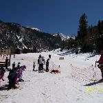 Ski Valley, Strawberry Hill