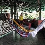 Bernal's Camp