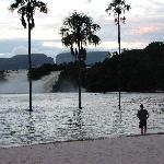 Canima Lagoon - It's Gorgeous!!