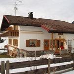 Hans Berktold family house