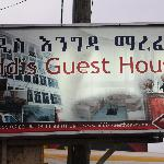 Photo of Addis Guest House