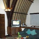 Upstairs Bungalow