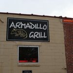 Armadillo Grill- Raleigh