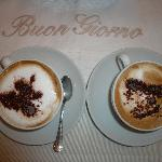 Best Cappuccino in Rome