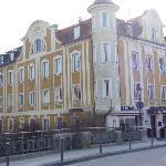 Hotel Hartmann Foto