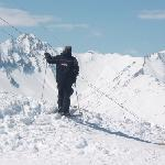 Our Crystal ski guide