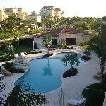 Main Pool - View