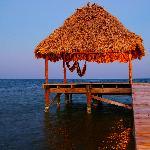Capricorn's dock