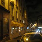 Neuf Hôtel Myrha