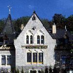 Schlossberg Hotel , Wernigerode