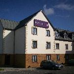 Main View of Premier Inn
