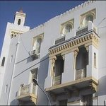 autre façade