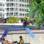 Playa, brisa y mar... para que mas!