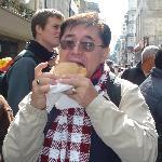 Esta sí es una empanada !!!!!!!!!!!