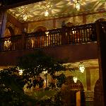 Riad lights