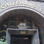 Chile House