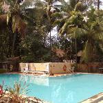 Foto de Abalone Resort