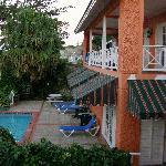 External view Manor Plantation Villa with Pool