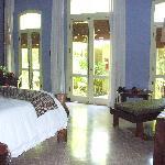 Aloon Aloon Villa-Bedroom