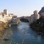 Stari Most (The Old Bridge)