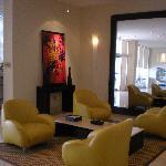 Foto di The Mimosa Hotel