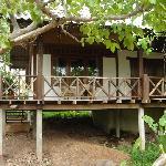 Photo de Tadlo Lodge