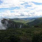 View from Morro da Igreja