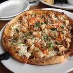 California Pizza Kitchen resmi