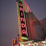 Orinda CA Theater 2009