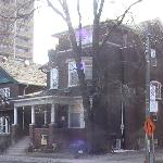 118 spadina avenue - the house