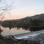 Winchester Dam