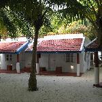 Foto di Agatti Island Beach Resort
