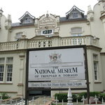 Foto de National Museum and Art Gallery