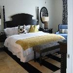 Bedroom - suite