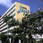 The Hotel Jagua