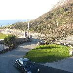 Foto de Premier Inn Llandudno North (Little Orme) Hotel