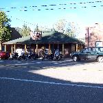Foto de Creekside Lodge