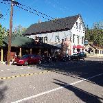 Photo de Creekside Lodge