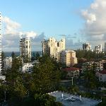 Daytime view from #1012