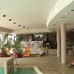 Foto de Silverine Lake Resort