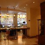 BE Ani Plaza Hotel