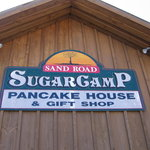 Sand Road Sugar Camp