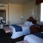 Interior (Room 214)